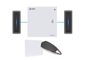Nieuw A22 KRYPTO toegangscontrolesysteem van CDVI bij Dero Security Products