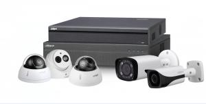 Nieuwe 4MP HDCVI cameraserie van Dahua Technology