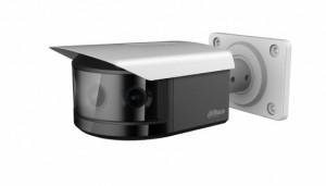 Nieuwe 6MP multisensor panoramische IR bulletcamera Dahua Technology