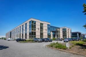 Dahua Technology opent nieuw kantoor in België