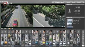 Nieuwe Dual-PTZ camera's van Dahua Technology