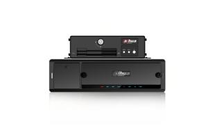 Nieuwe serie H.265 mobiele videorecorders van Dahua Technology