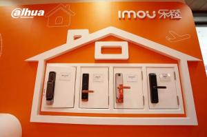 Dahua Technology introduceert imou IoT productreeks voor woningmarkt