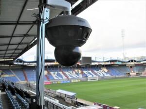 'AVG staat privaat cameratoezicht niet in de weg'