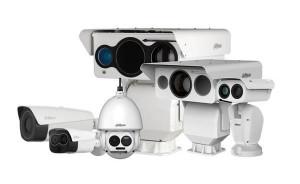 Nieuwe thermische camera's van Dahua Technology