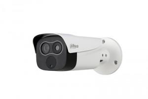 Dahua introduceert thermische camera voor commerciële markt