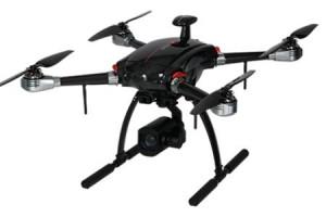 Dahua introduceert Drone X820 voor bewaking publieke veiligheid