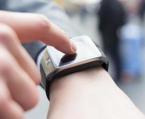 Snelle groei voorspeld voor 'wearables' in security