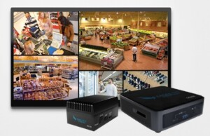 Nieuwe Local Display Stations van Eagle Eye Networks