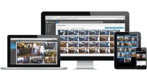 Eagle Eye Networks breidt Cloud Analytics en AI Suite uit met Camera Tampering