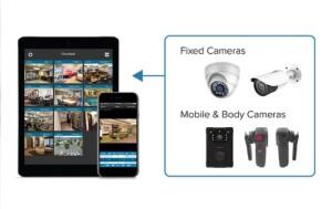 Eagle Eye Networks breidt platform uit met ondersteuning bodycams