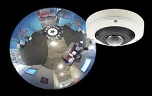 Eagle Eye Networks introduceert Fisheye Camera Cloud-Client Dewarping in Eagle Eye Cloud VMS