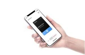 Mobiele toegangscontrole met smartphone als sleutel bij EasySecure