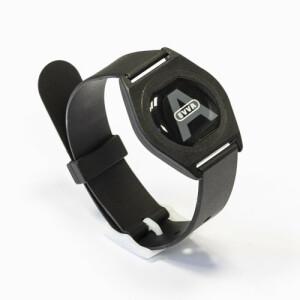 Nieuwe AirKey-armband van EVVA
