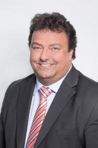 Serge Spolspoel nieuwe directeur EVVA Nederland
