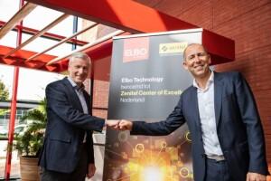 Zenitel benoemt Elbo Technology tot Centre of Excellence voor Nederland