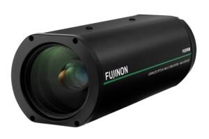 Fujinon SX800 cameramodule voor videobewaking over grote afstanden