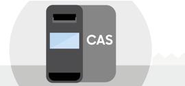 Vijfhonderdste slimme kluis CAS van G4S geplaatst