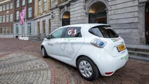 Slimme en duurzame dienstverlening G4S voor gemeente Utrecht