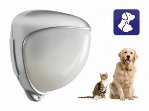 Nieuwe buitensensor GJD ongevoelig voor huisdieren