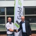 Gold-IP officieel distributeur van Avigilon in Nederland