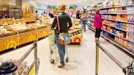 Gunnebo levert SafePay systeem aan supermarktketen Vomar