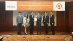 Hanwha Techwin - UL Certificate Ceremony