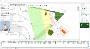 Integratie Wisenet-camera's Hanwha Techwin met JVSG hulpprogramma voor systeemontwerp