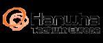 HanwhaTechwin_logo