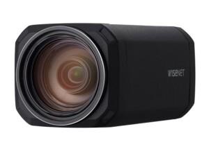 Nieuwe Wisenet X-Lite Zoom Box-camera van Hanwha