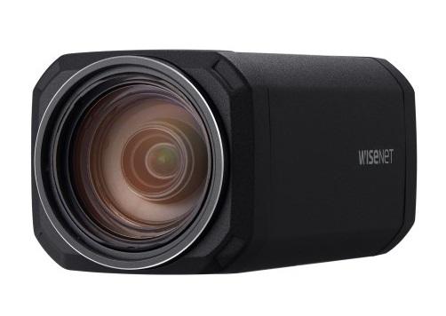 Hanwha_Wisenet XNZ-L6320 X-Lite Zoom Box Camera