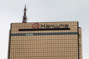 Hanwha Group verwerft aandelen Samsung Techwin
