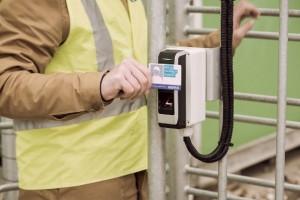 Heras introduceert Smart Access: elektronische portier voor de bouwplaats