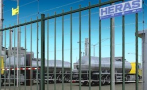 Heras wint tender voor beveiliging van hoogspanningsstations TenneT