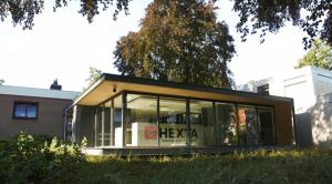 Hexta terreinbeveiliging en hekwerk gaat samenwerken met Hitmetal