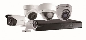 Integratie Turbo HD Hikvision met Milestone XProtect Device Pack 8.9