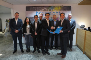 Hikvision sluit partnerschap met security lab Brightsight