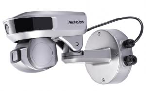 Nieuwe DeepinView cameraserie van Hikvision