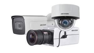 Hikvision breidt DeepinView cameraserie uit met nieuwe AI functies