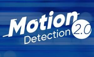 Betrouwbare detectie en meer zoekfuncties met Hikvision Motion Detection 2.0