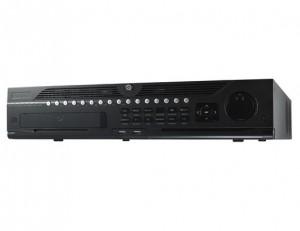 Nieuwe NVR met 8TB harde schijf van Hikvision