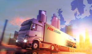 Tweede Europese roadshow van Hikvision