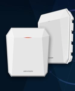 Hikvision ontwikkelt Security Radar voor betrouwbare indringerdetectie