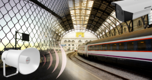 Hikvision introduceert Video & Audio Convergence Solution