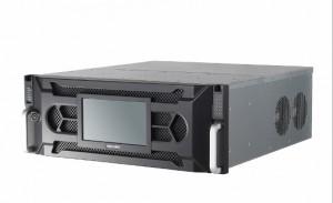 Nieuwe high-end embedded NVR's Hikvision