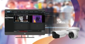 Integratie plugin temperatuurscreening Hikvision in Milestone XProtect VMS