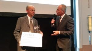 Amphia Ziekenhuis wint Hoffmann Cyber Security Award