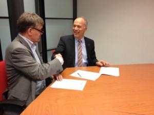 Hoffmann Bedrijfsrecherche en Stormdijk gaan samenwerken