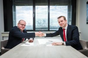 Strategische samenwerking Hoffmann Bedrijfsrecherche en Verinq Risk Management