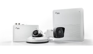 IDIS breidt Compact Solution uit met nieuwe NVR's